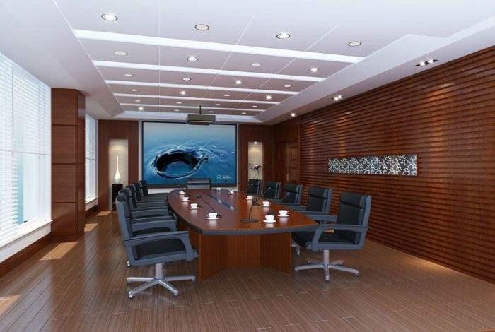 会议室办公室装修