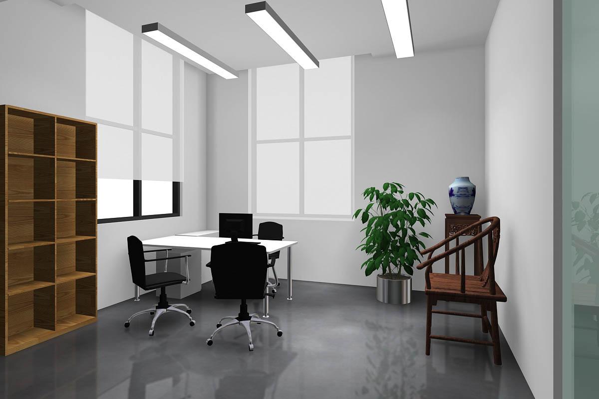 办公装修风水