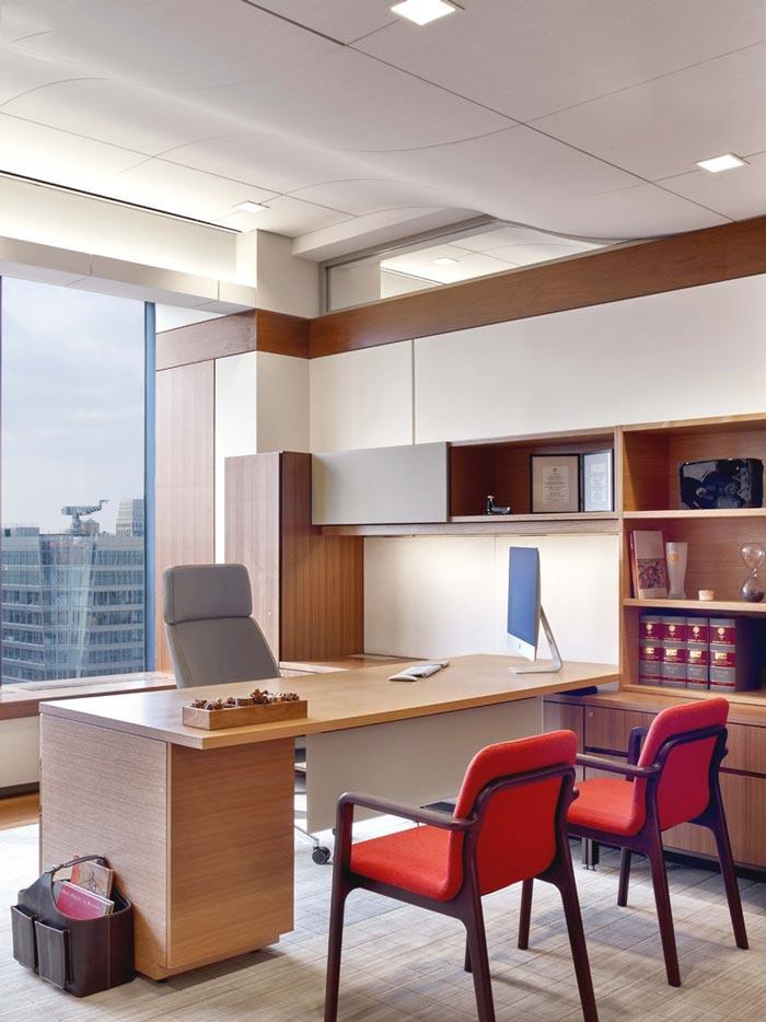 静安办公室装修设计中如何做到智能化