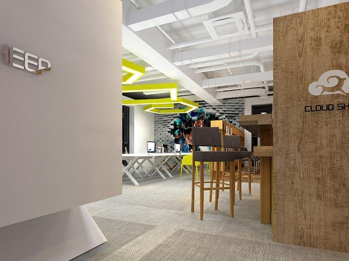 办公室装修网站告诉你办公室软装需要注意什么?