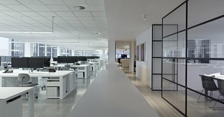 互联网办公室设计装修局限新趋势