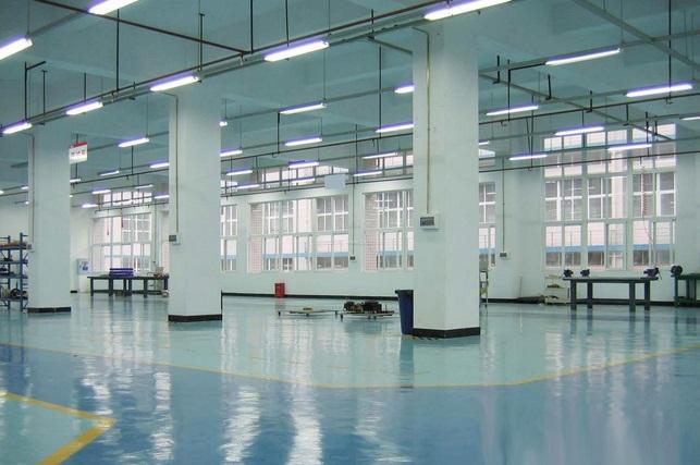 上海工厂装修如何设计才能让人眼前一亮?