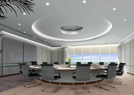 办公室装修避免在设计时泛起的一些问题