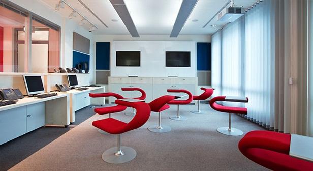 简约型办公室设计方案要怎样做