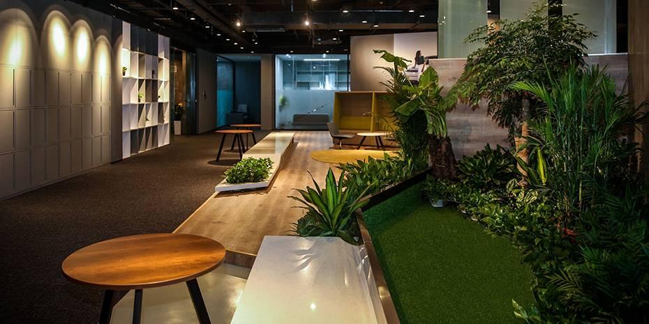 200平米办公室装修需要多少费用?