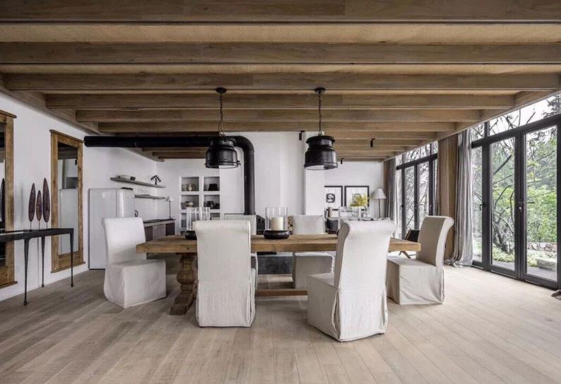 上海公装公司告诉你大型办公室装修前台设计多少尺寸适合?