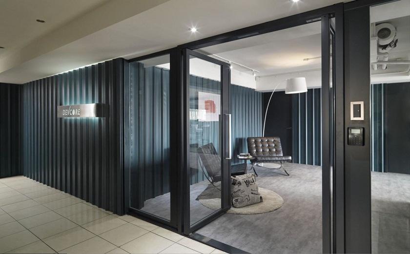 新装修的办公室中应该如何布置各个区域?