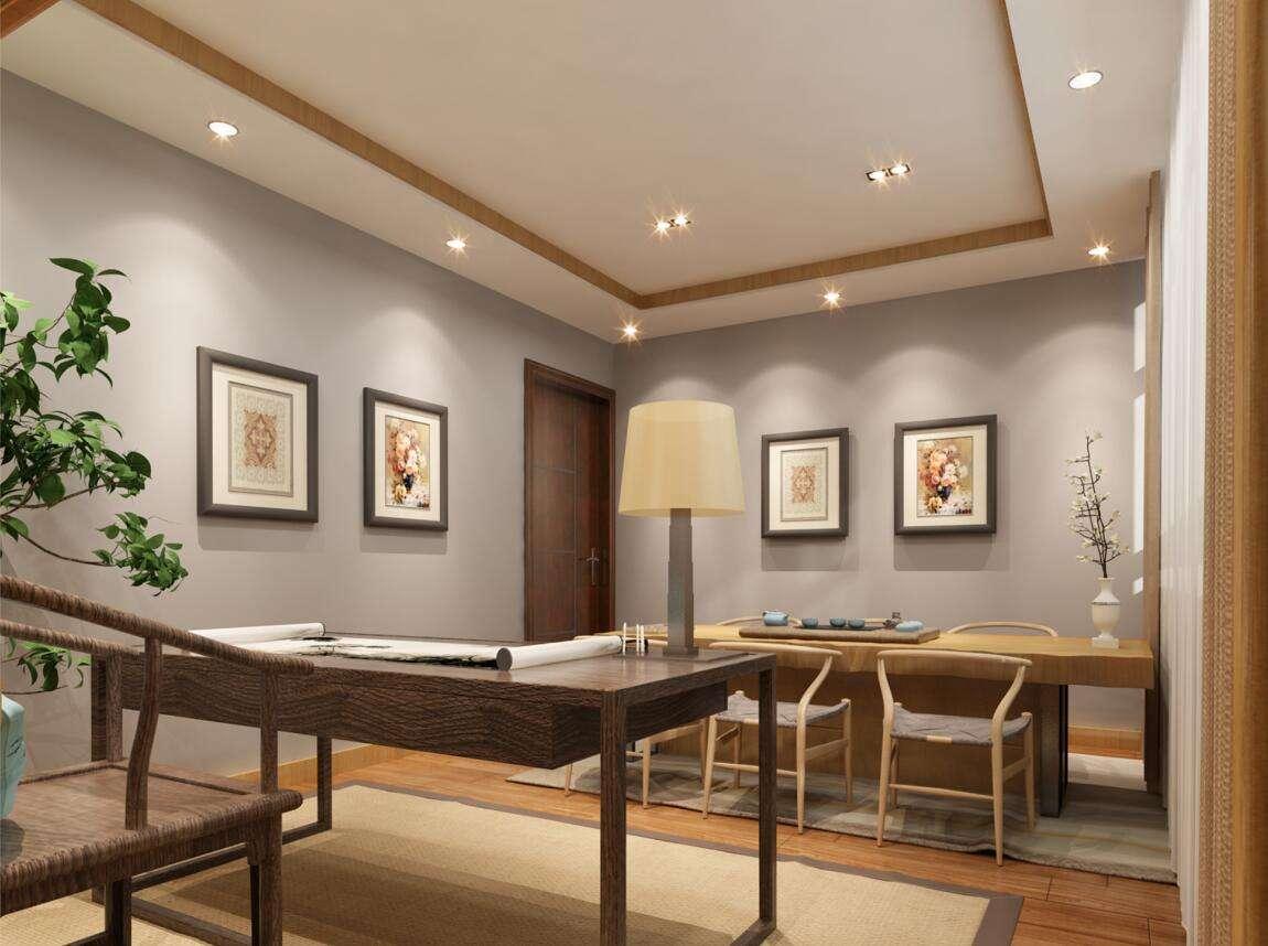 办公室墙面装修乳胶漆施工的注意事项及怎么施工?