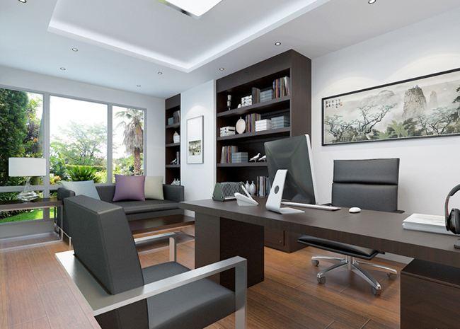 室内装修在空间设计方面有哪些规划种类?