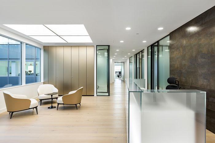 办公室装修的设计规范有哪些?