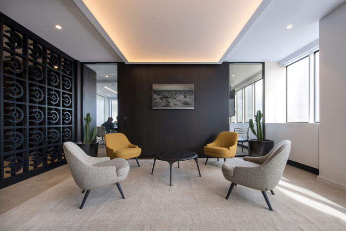 办公楼装潢有哪些具体的步骤?