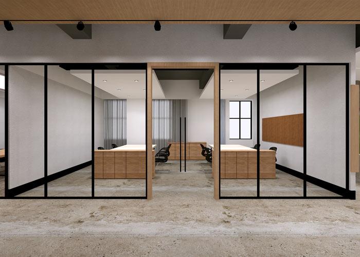 复式办公室装修中如何平衡工法&价格?