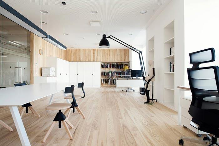 办公室装修如何挑选五金&配件?