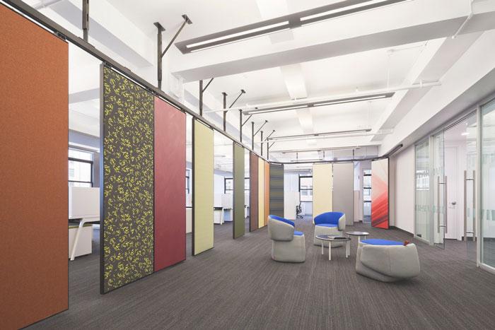 社区办公室装修中如何做好收纳计划?