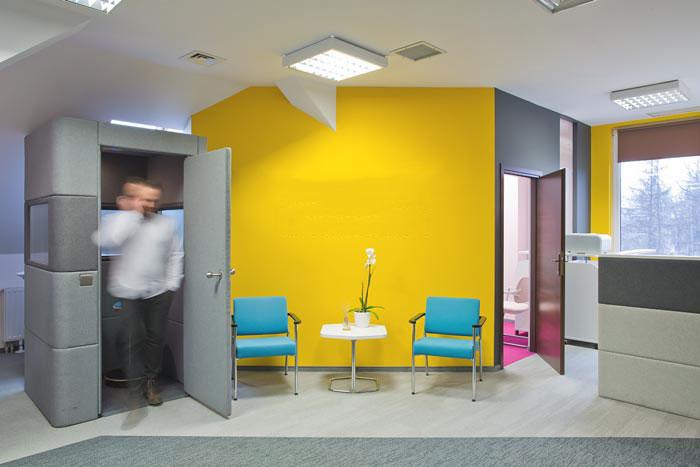 新装修办公室如何尽可能的去除甲醛污染?