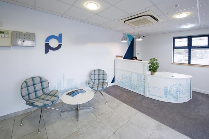 办公室设计提醒:为何办公室的周遭不宜有峤煞?