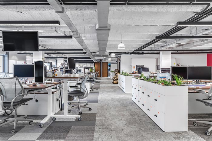 办公室装修里应该注意哪些前期准备?