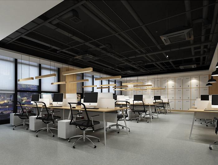 办公装潢中如何选择环保材料?