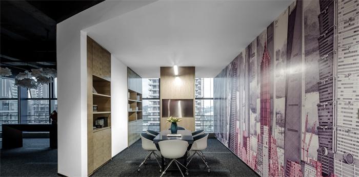 上海办公室装饰规划有哪些优点-北京房屋装修