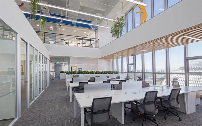 办公楼装修设计主要有哪五大要点不能忽略?