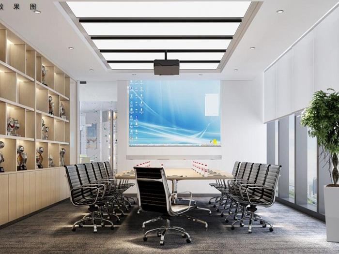 办公室二次装修承重墙拆改施工时应该注意哪些问题?