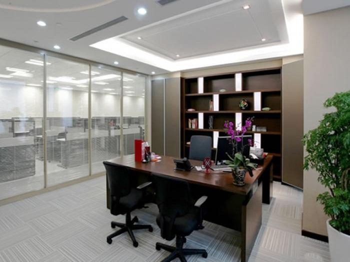 办公室照明设计如何保证电的供应?