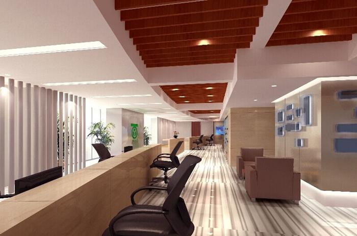 办公室装修各类家具应该怎么配置和选购?