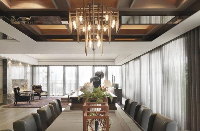 1000平方现代办公室装饰大约需求多少钱-北京房屋装修