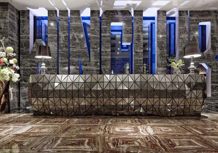 浦东装潢公司中总经理办公室装修如何布置合理的风水?