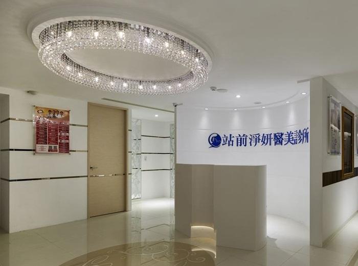 500平米办公室装修中如何布置才能招财?