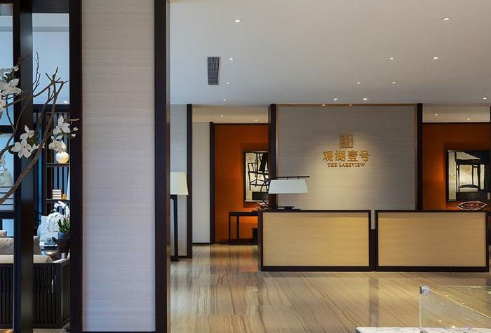 150平米办公室装饰中影响前厅的风水要素有哪些?-北京房屋装修
