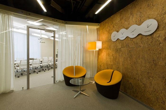 loft办公室装修有哪三大要素?