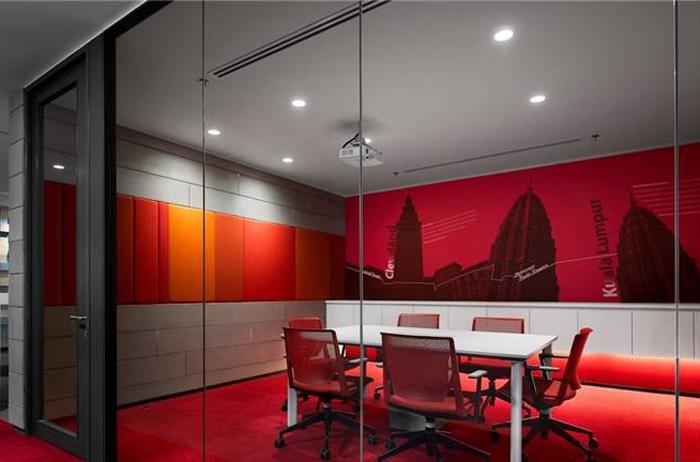 上海办公室装饰_办公室装饰的省钱方法-北京房屋装修