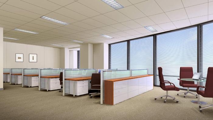 办公室墙壁装饰如何进行清洁维护及具体有哪些方法?