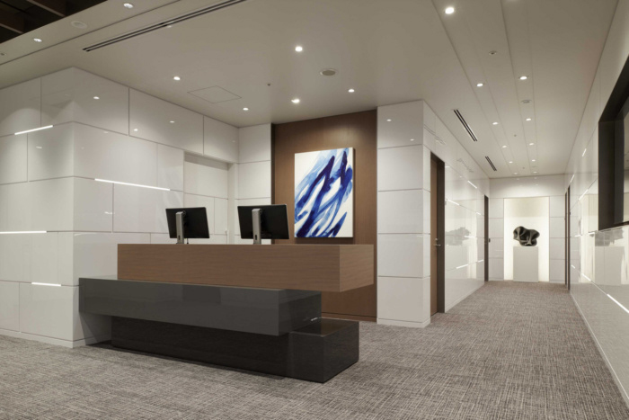 办公室设计有哪些装修标准?