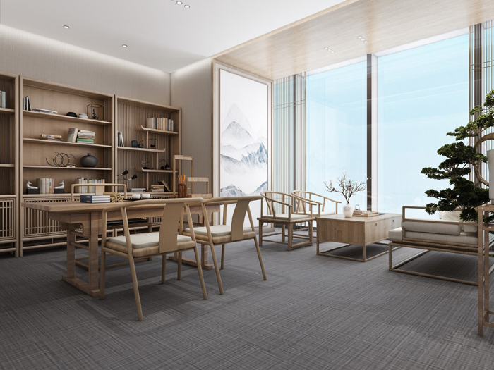 写字楼办公室装修如何做好贴心的方案?