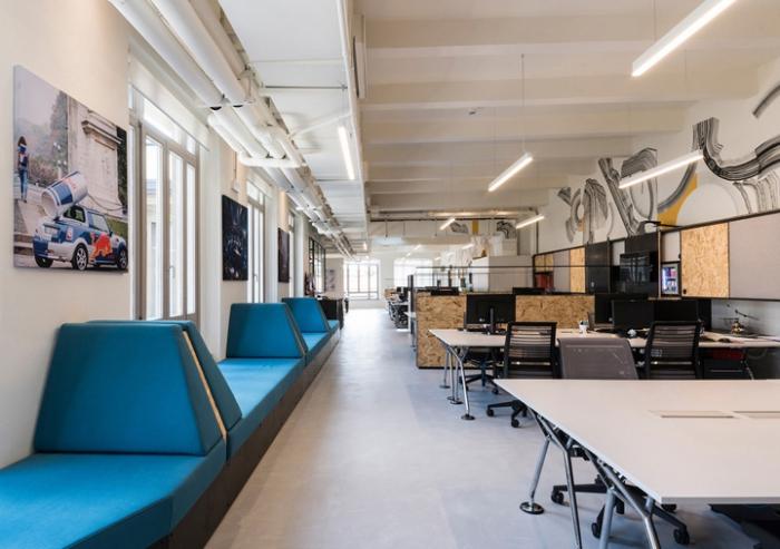办公室装修不简单,有哪三大误区我们必须知道?
