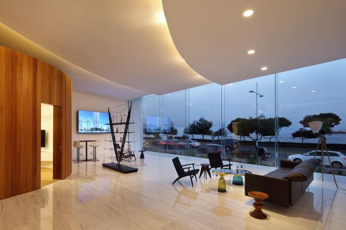 室内装修设计有哪些不可忽略的细节我们需要注意?
